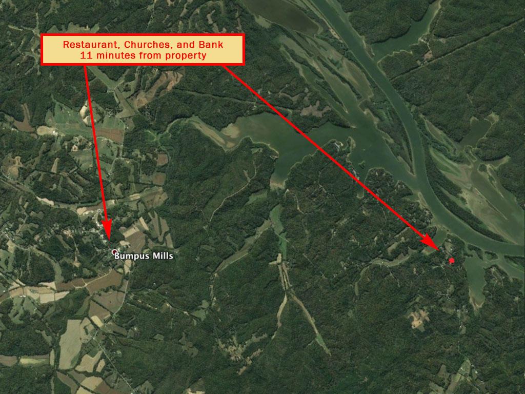Half Acre Lot Near Cumberland River - Image 4