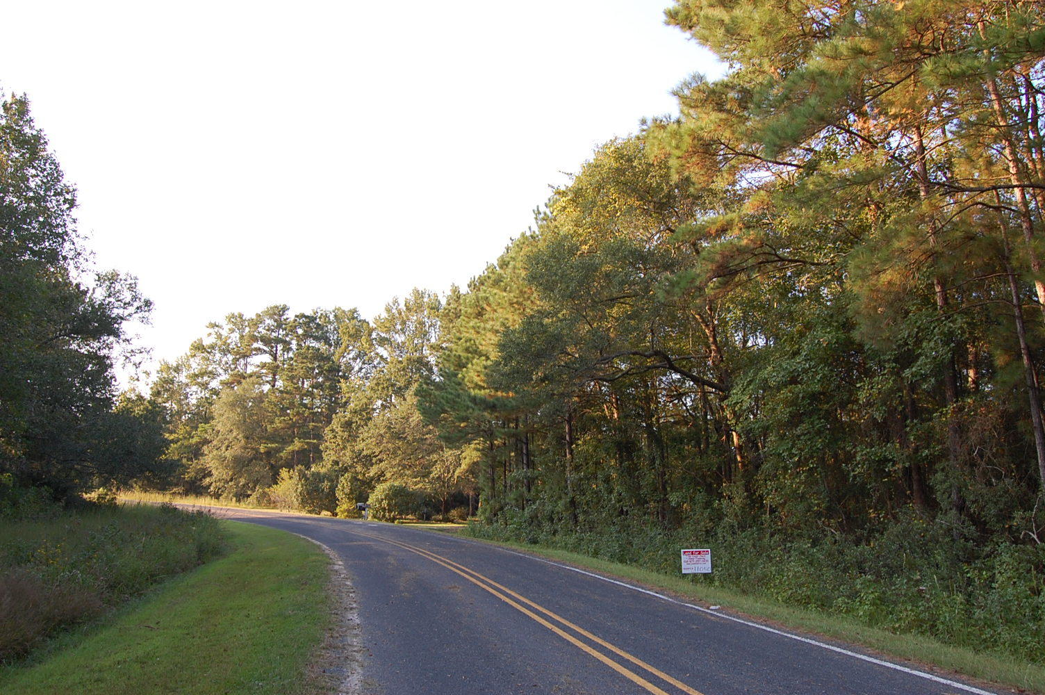 Large Lot in Beautiful North Carolina Countryside - Image 1