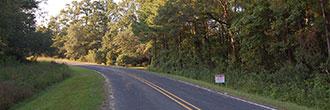 Large Lot in Beautiful North Carolina Countryside