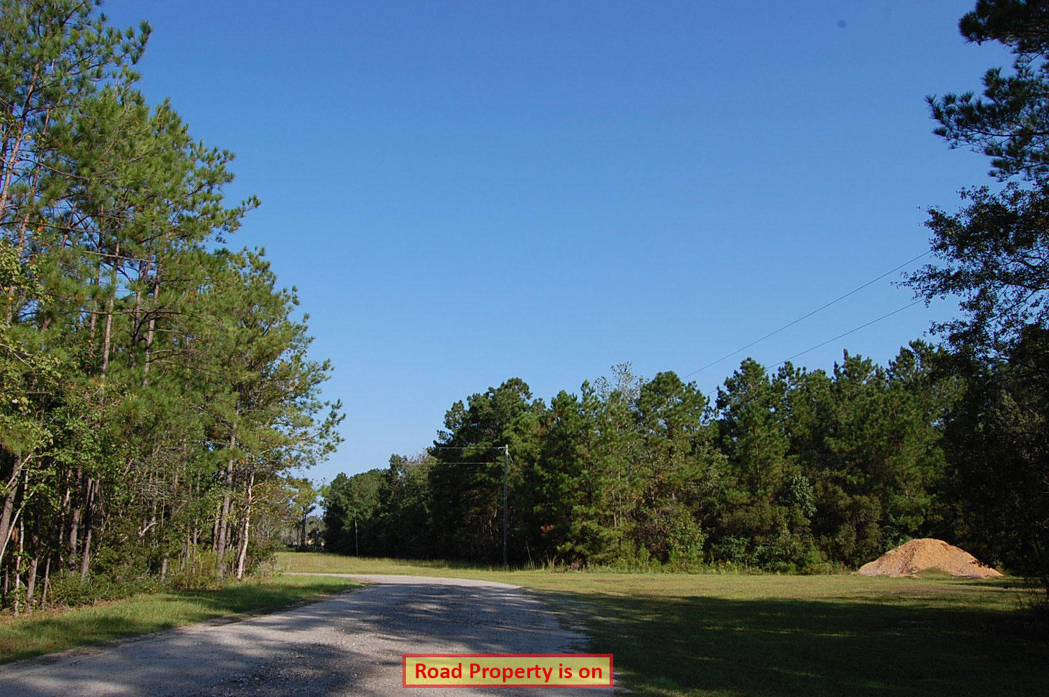 Lovely Private Half Acre Lot Near Rocky Point - Image 5