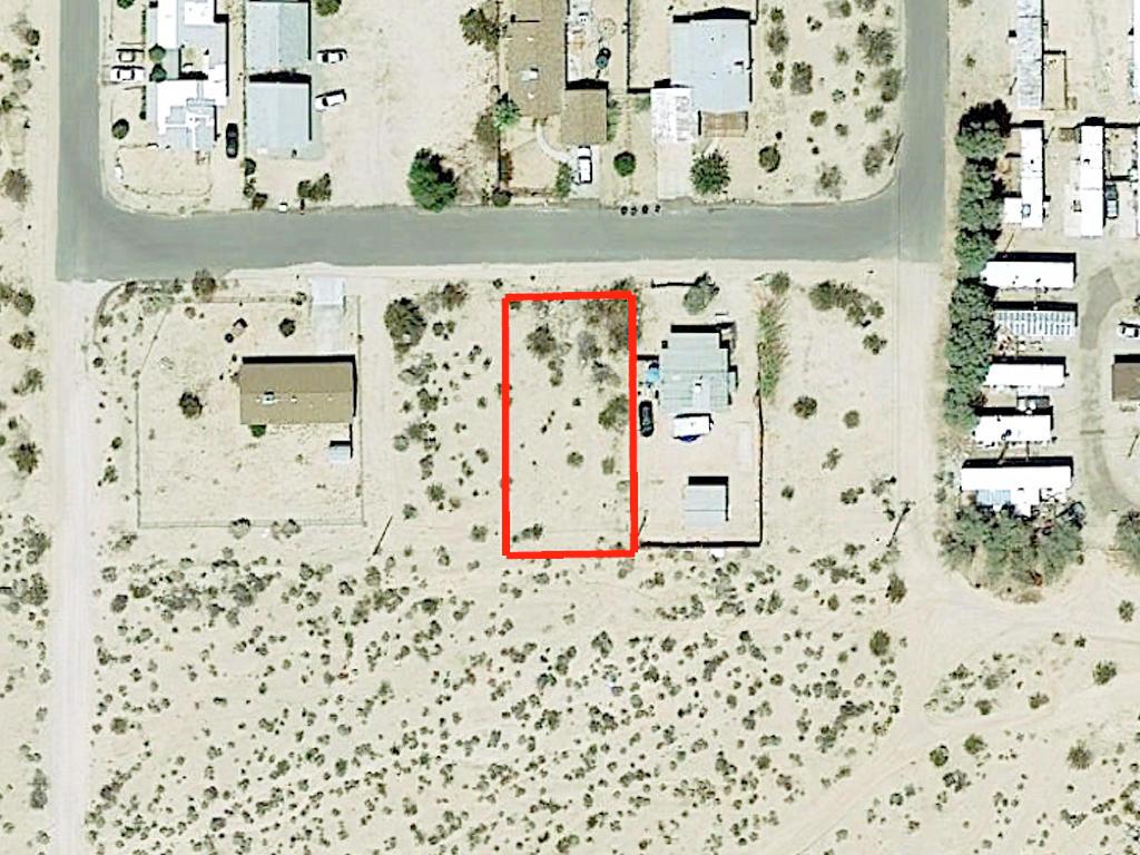 Quiet Living in Heart of Mojave Desert - Image 1