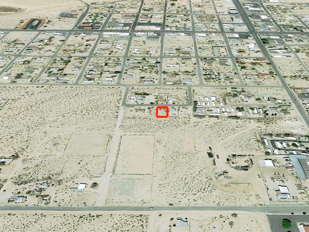 Quiet Living in Heart of Mojave Desert - Image 2