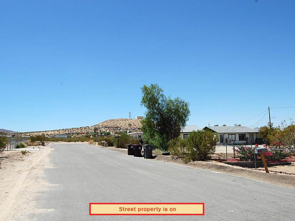 Quiet Living in Heart of Mojave Desert - Image 4
