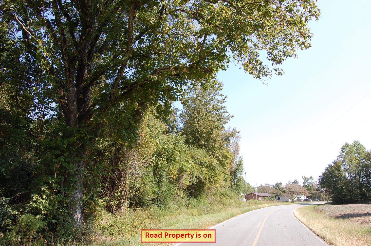 Nearly 1 Acre in Quaint Southern Community - Image 3
