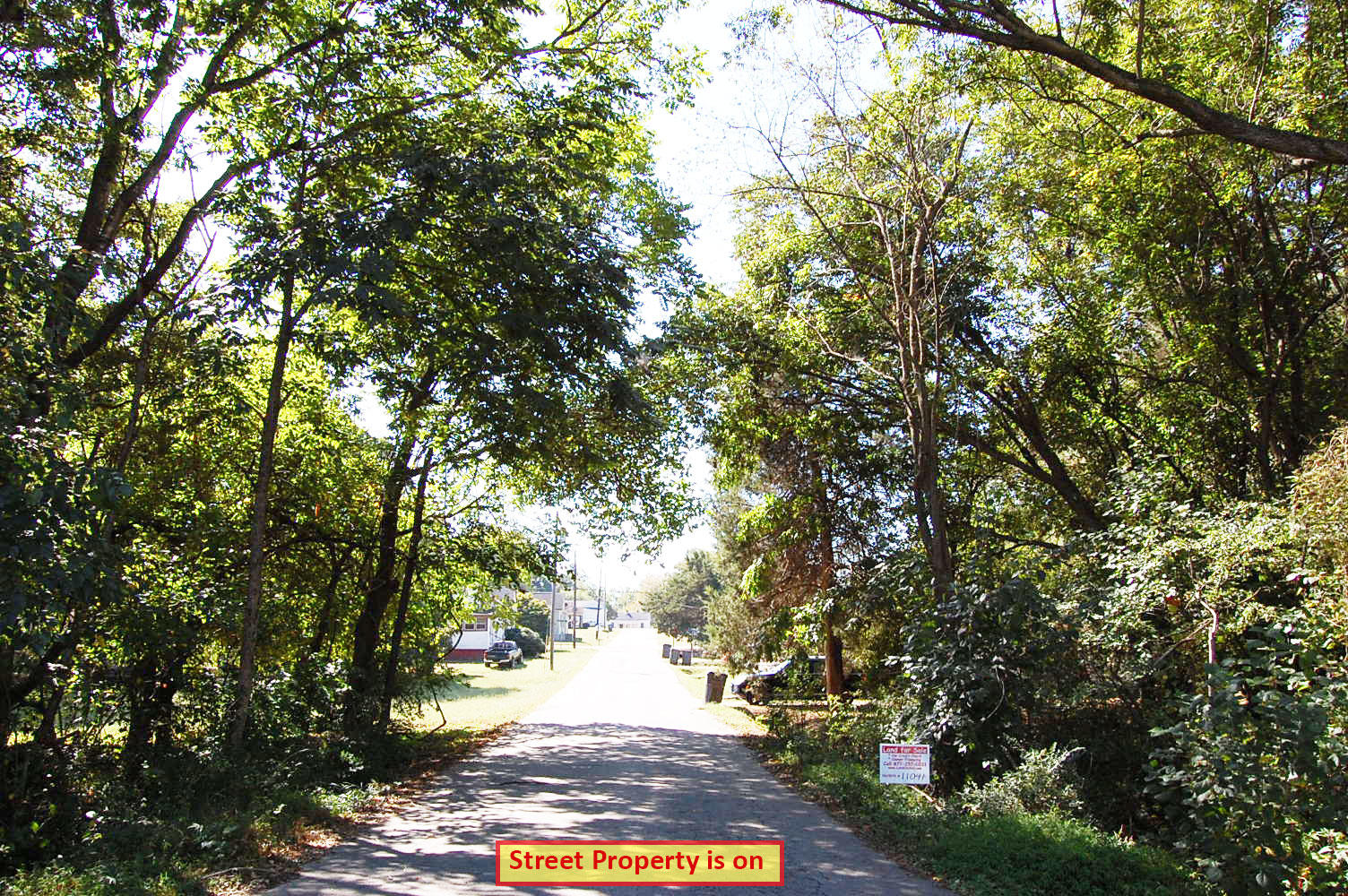 Over a Quarter Acre in Henderson North Carolina - Image 5