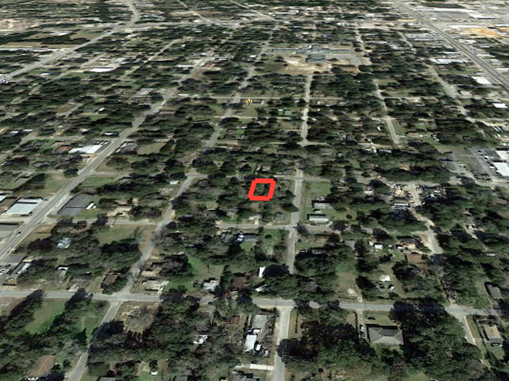 Pensacola Homesite With Utilities Available - Image 2