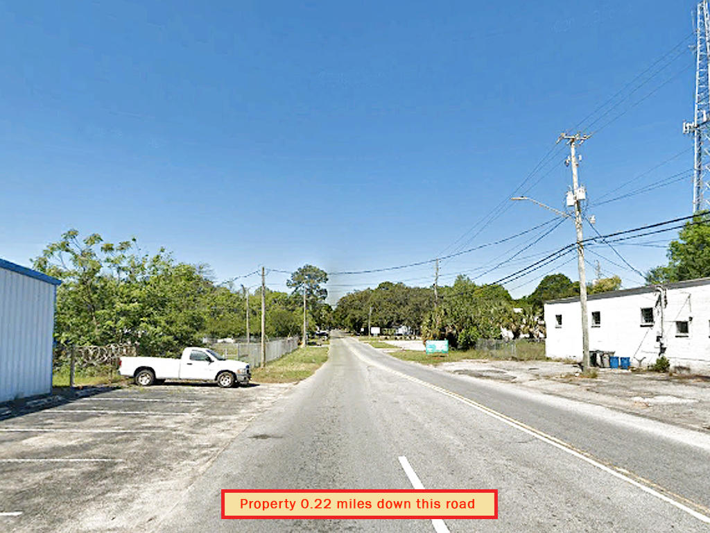 Pensacola Homesite With Utilities Available - Image 4