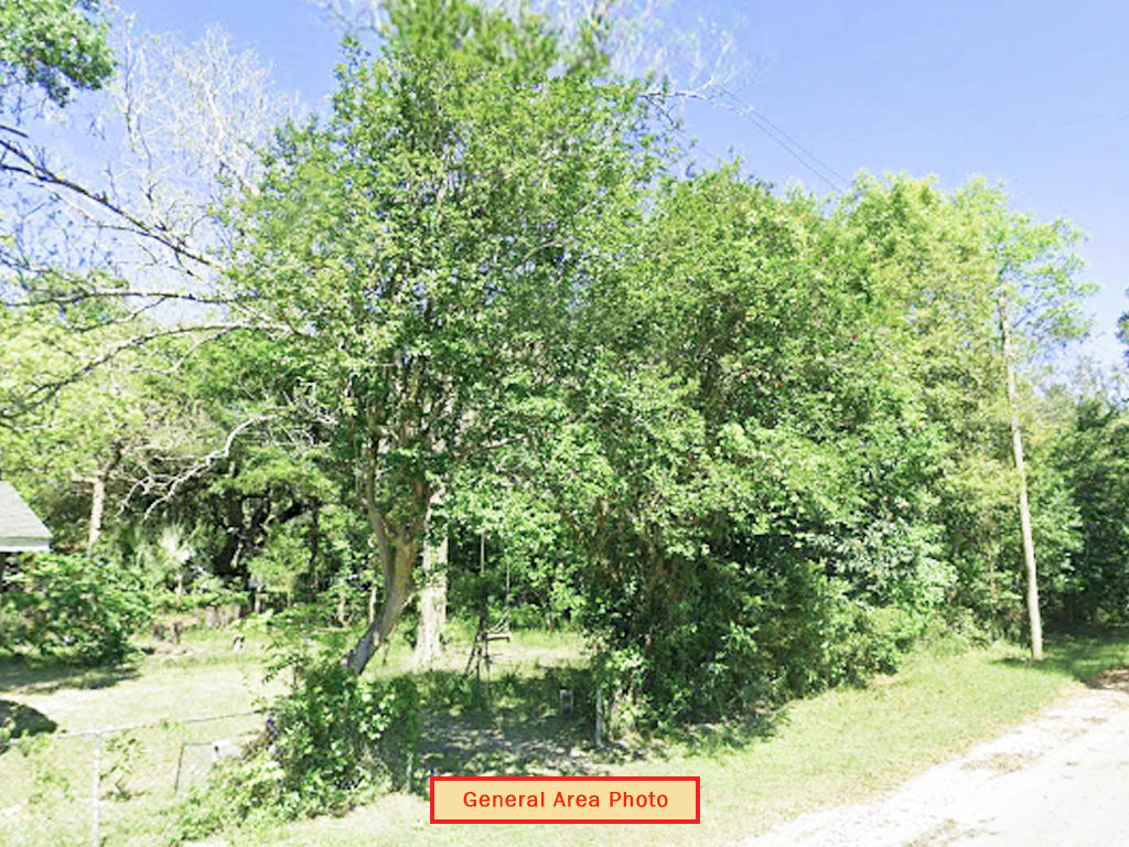 Pensacola Homesite With Utilities Available - Image 0