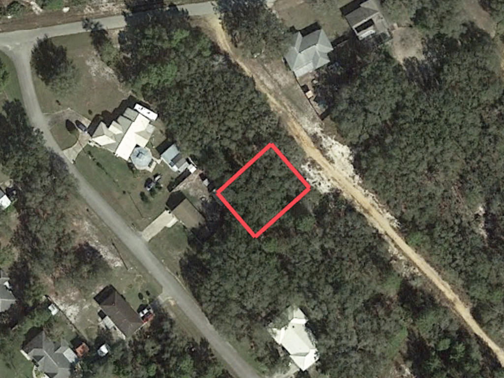 Residential Lot Close to Lake Olivia - Image 2