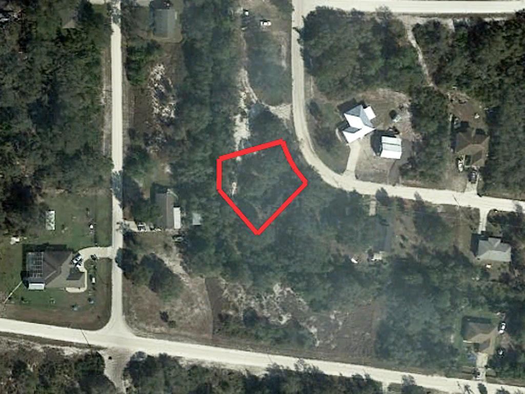 Over Quarter Acre Sebring Corner Lot - Image 2