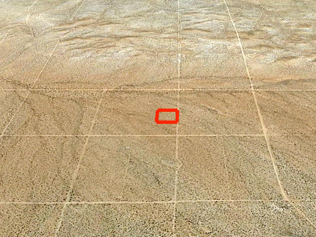 Desert Living on Expansive 2 Acres - Image 3