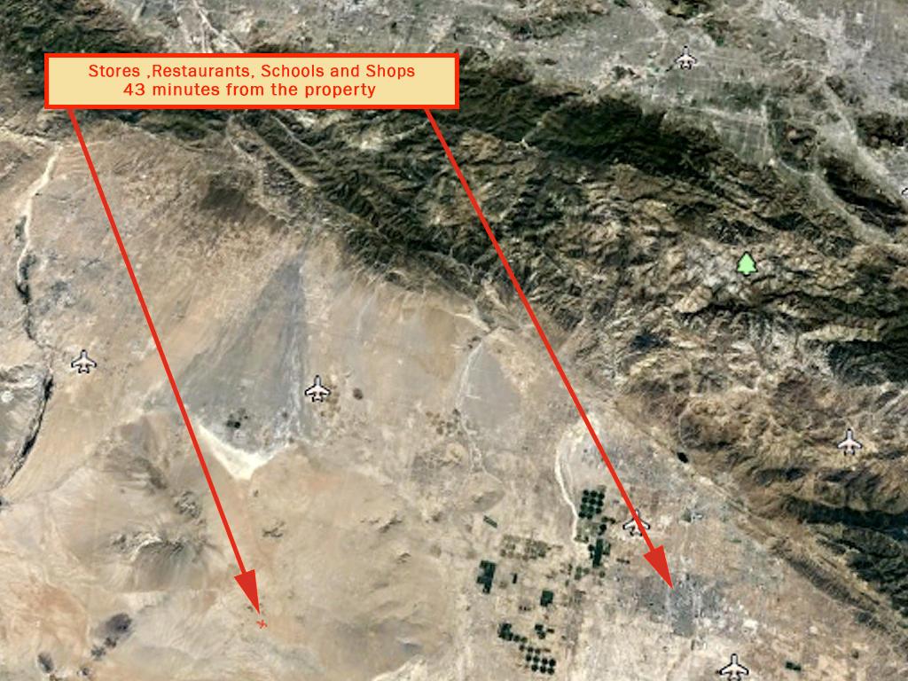Desert Living on Expansive 2 Acres - Image 6