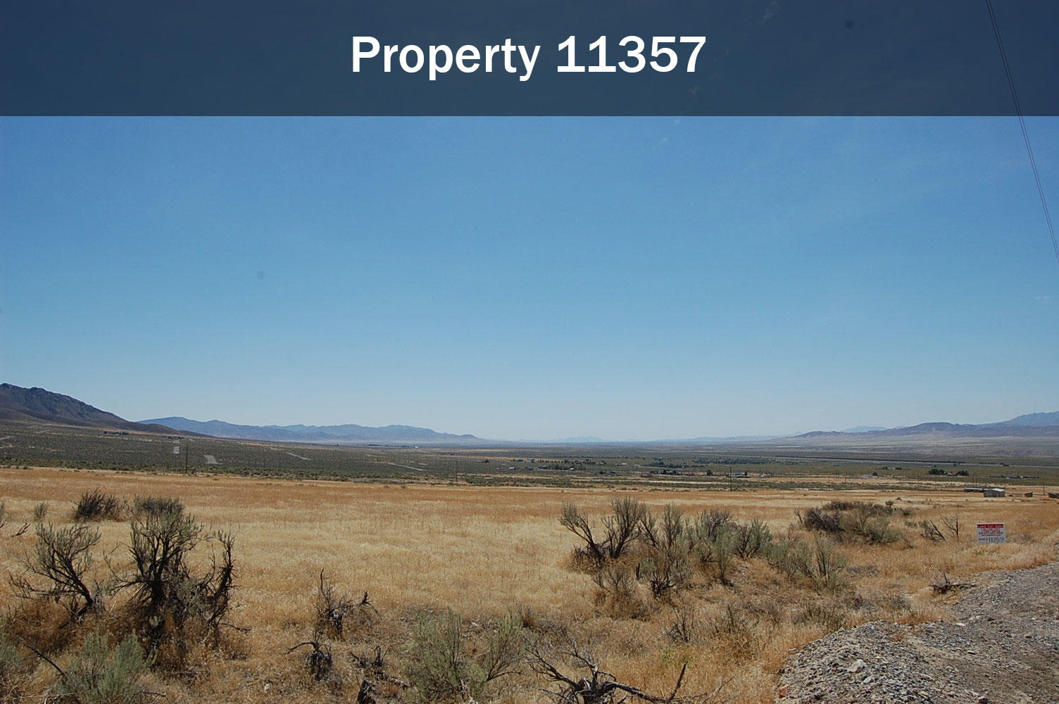 Nevada Intermediate Investor Pack Totaling 7.5 Acres - Image 4