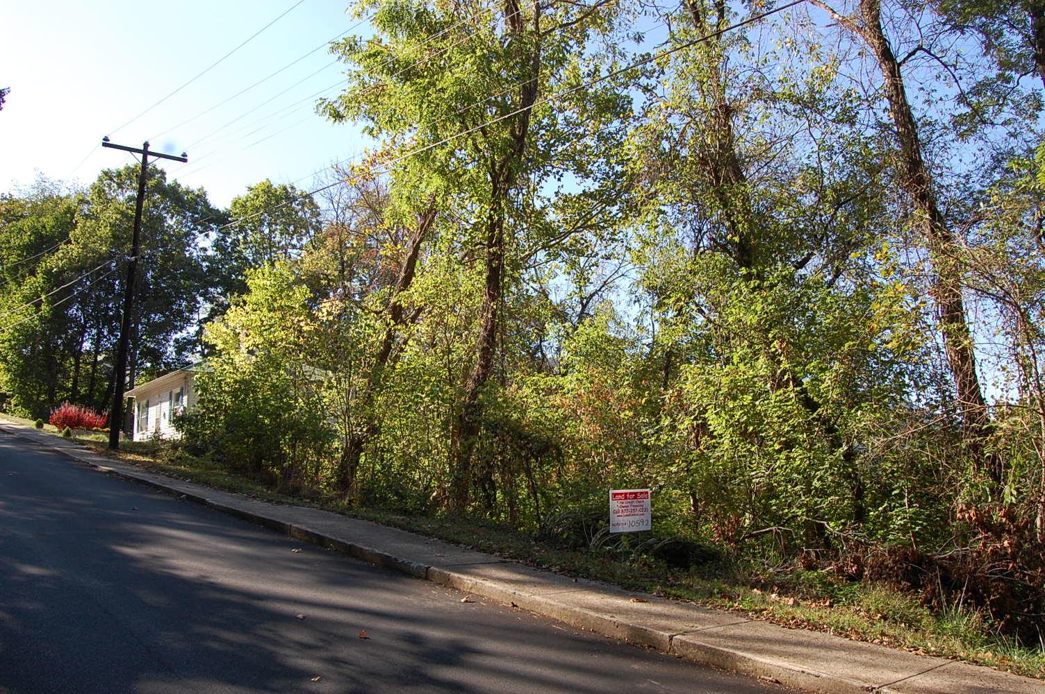 Near Quarter Acre on Historic Land - Image 1