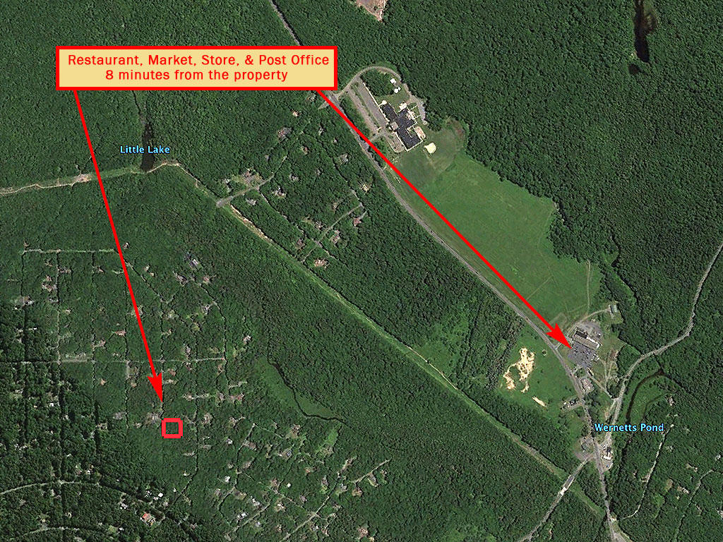 More Than Half Acre on Historic Land - Image 6