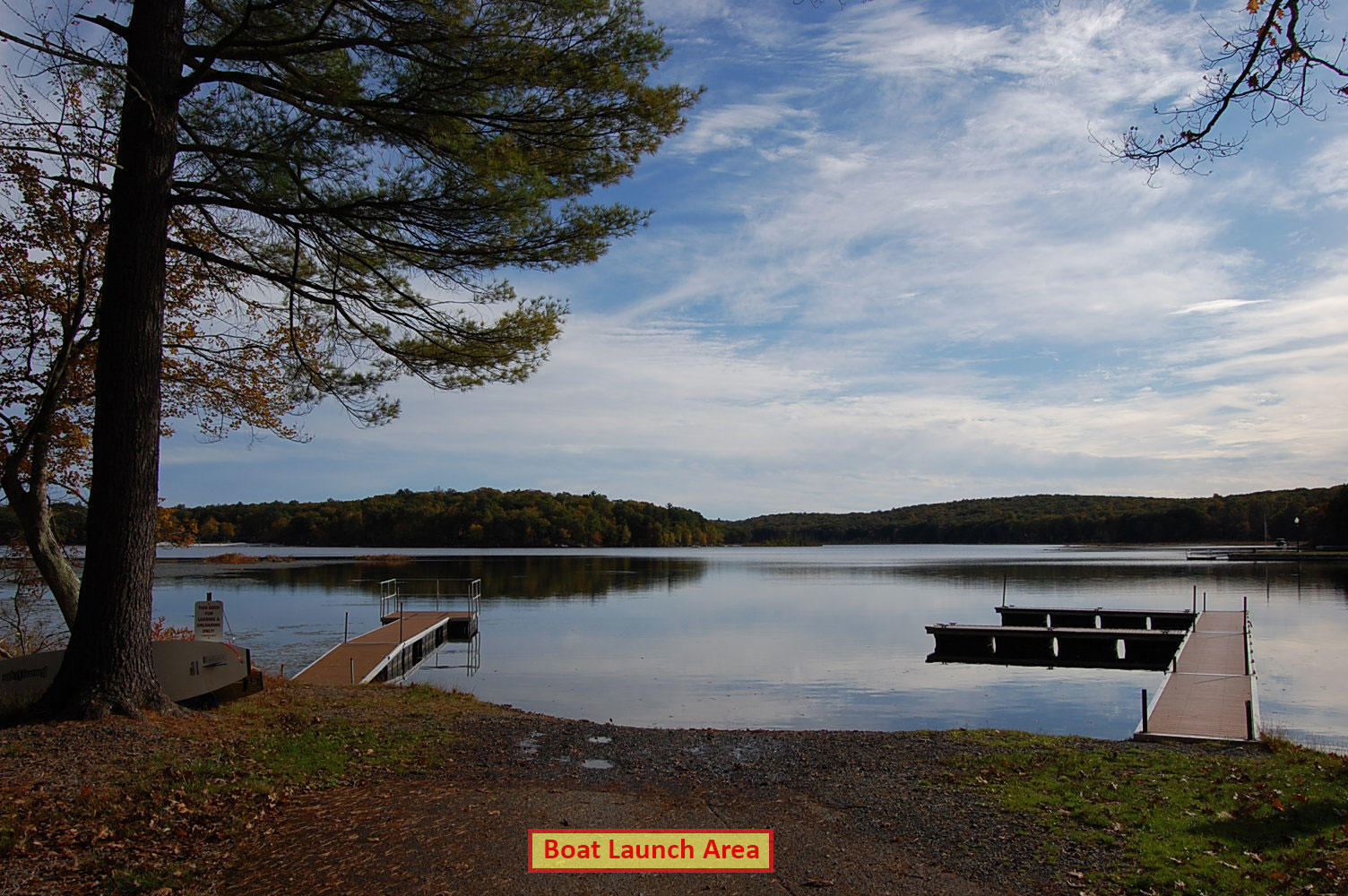 Pennsylvania Lot Just Steps From West Colang Lake - Image 5