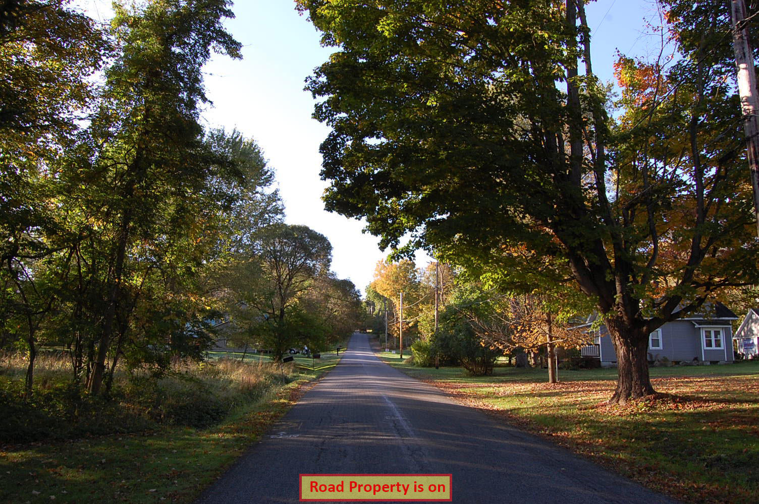 Great Parcel on the Outskirts of Jamestown NY - Image 4