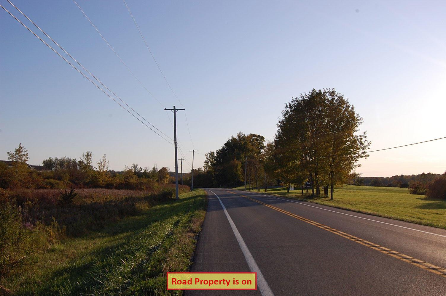 Spacious 10 Acres in New York State Near Lake Ontario - Image 3
