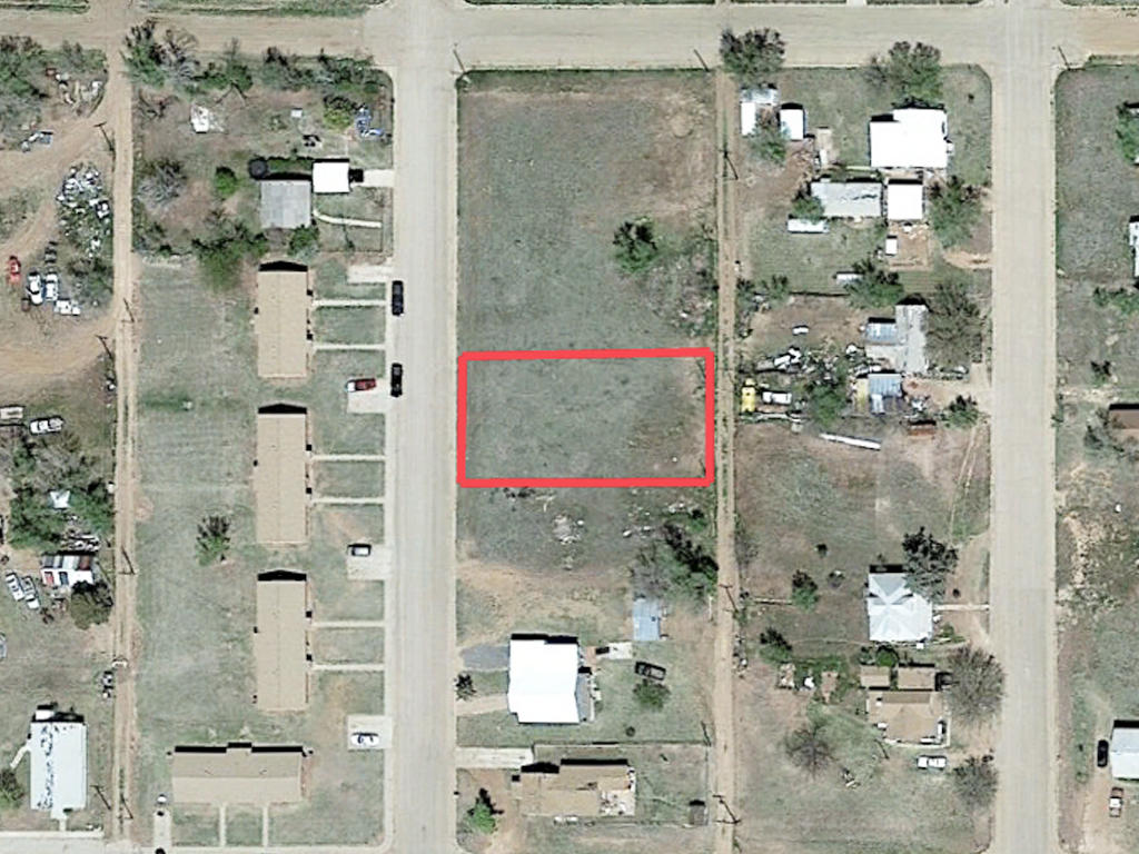 Crosbyton Rural Homesite Lot - Image 2