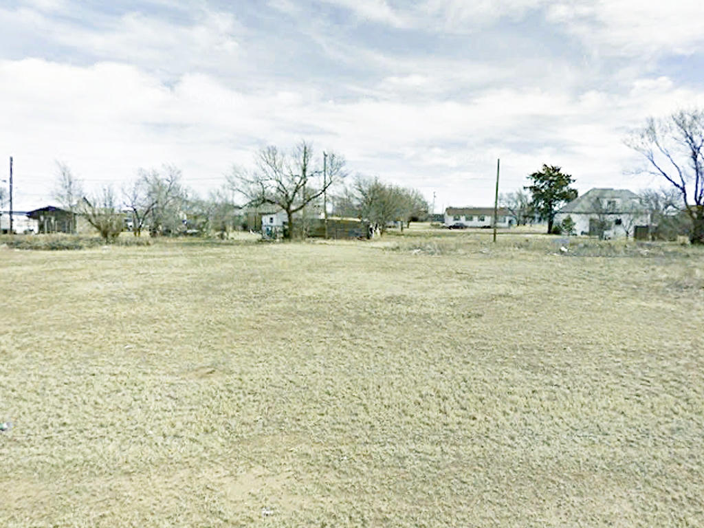 Crosbyton Rural Homesite Lot - Image 1