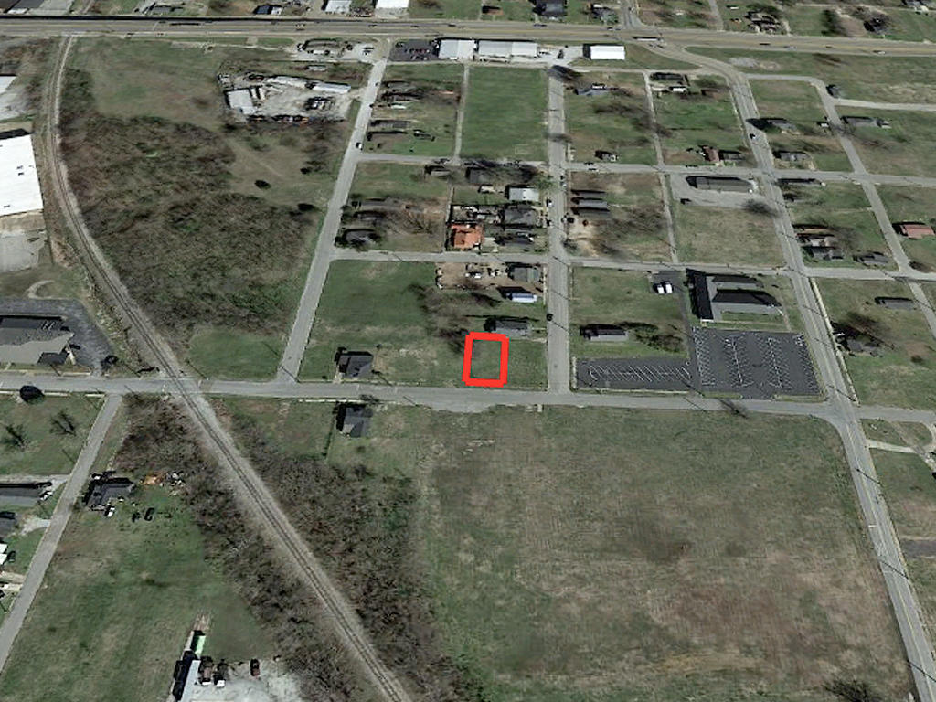 Residential Lot in Beautiful Jackson - Image 2