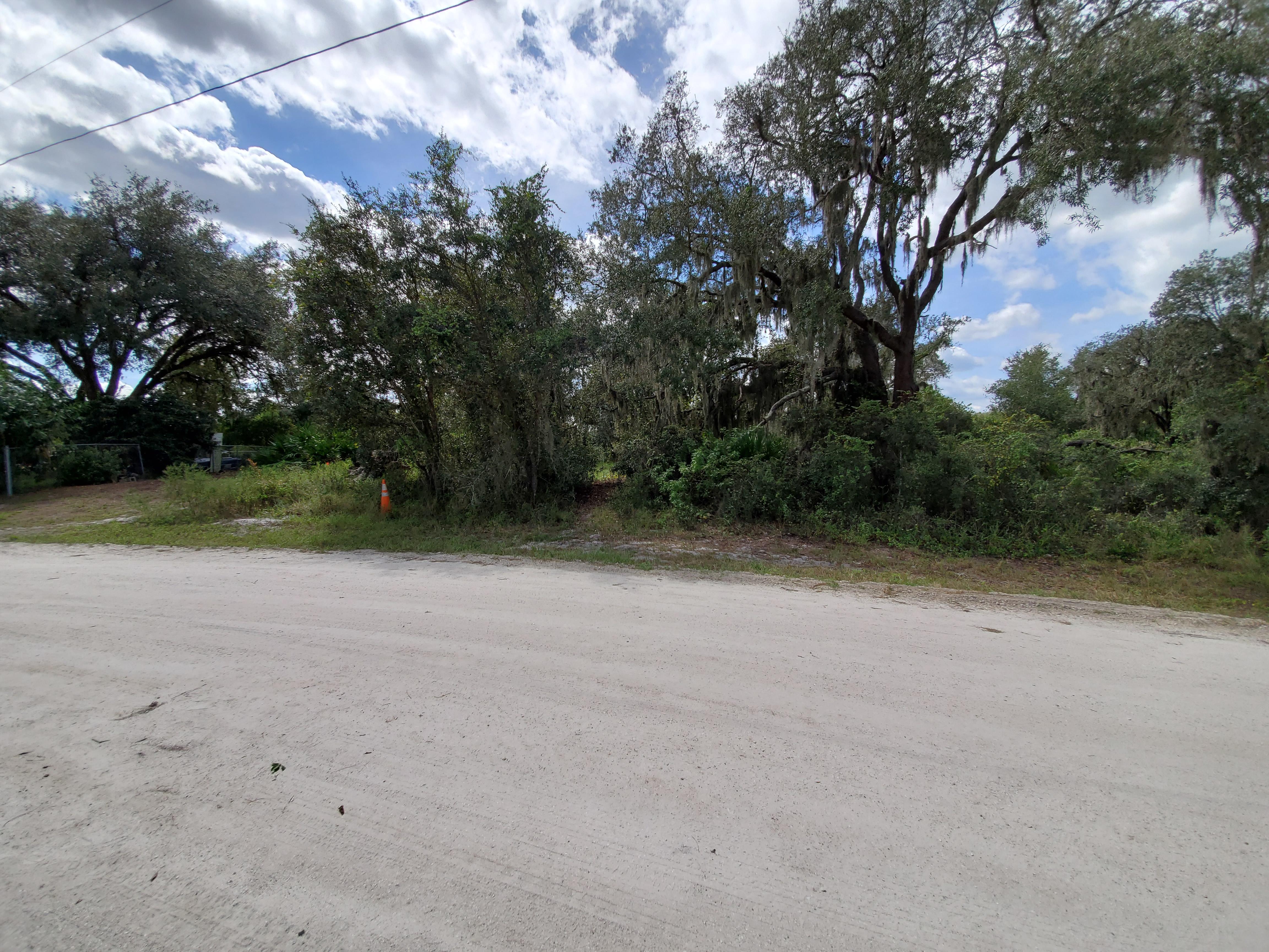 Over Quarter Acre Sebring Corner Lot - Image 4