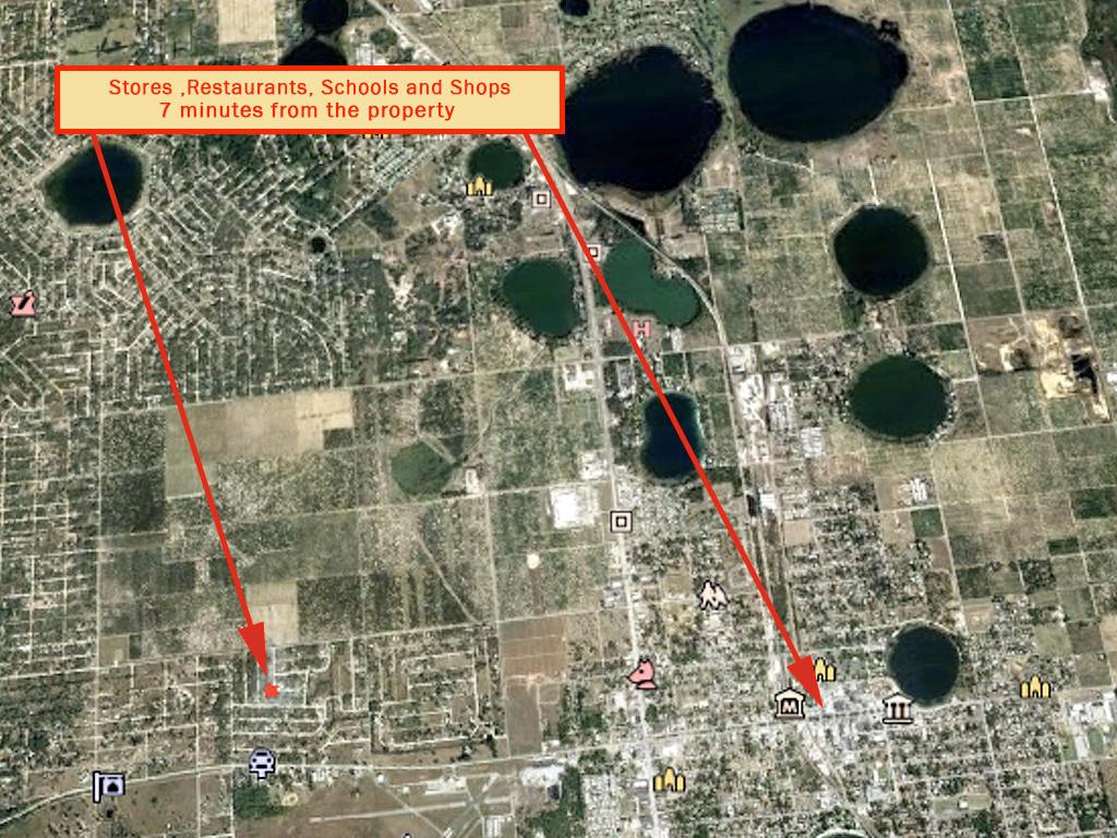 Over Quarter Acre Sebring Corner Lot - Image 7
