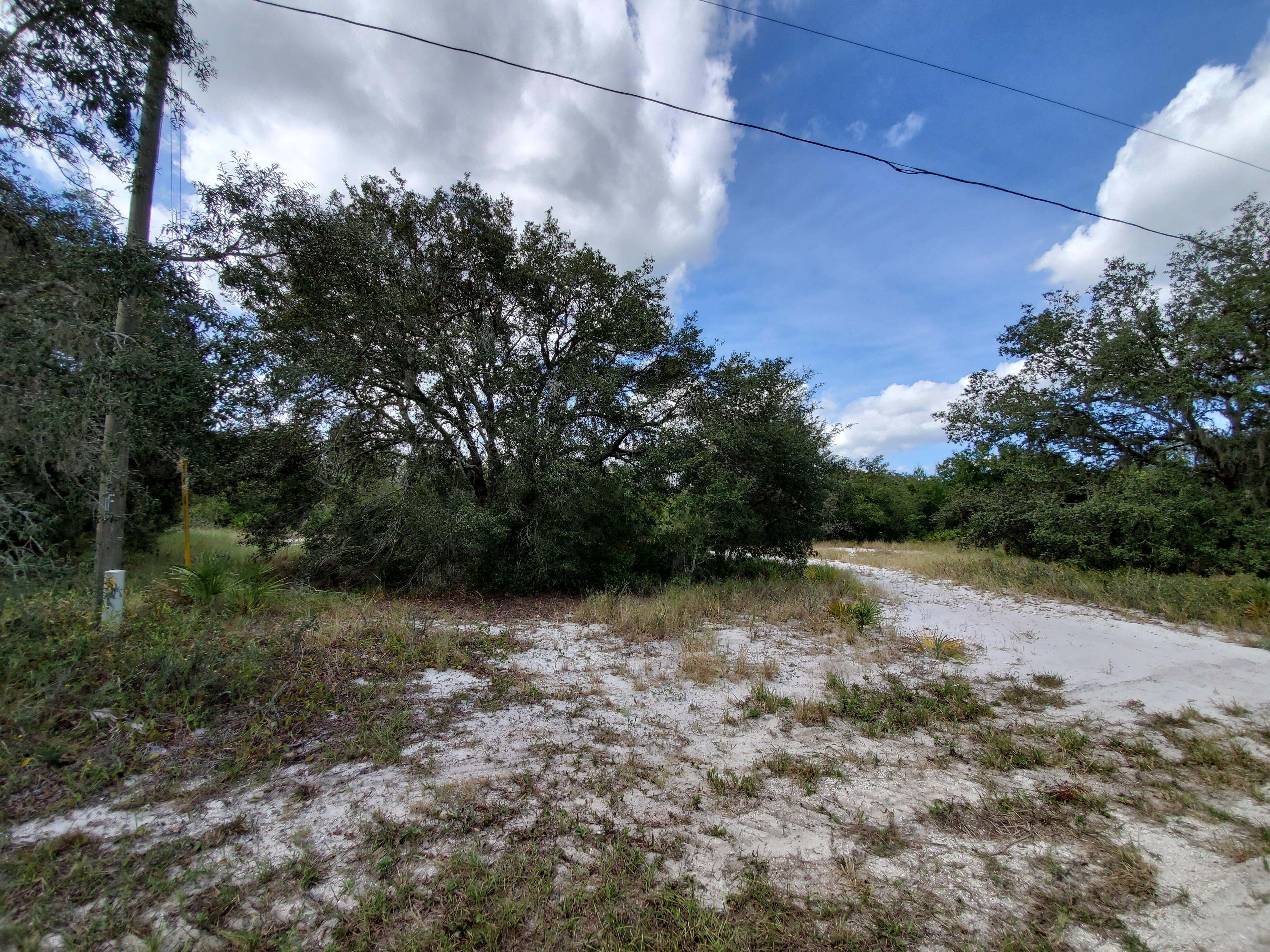 Over Quarter Acre Sebring Corner Lot - Image 1