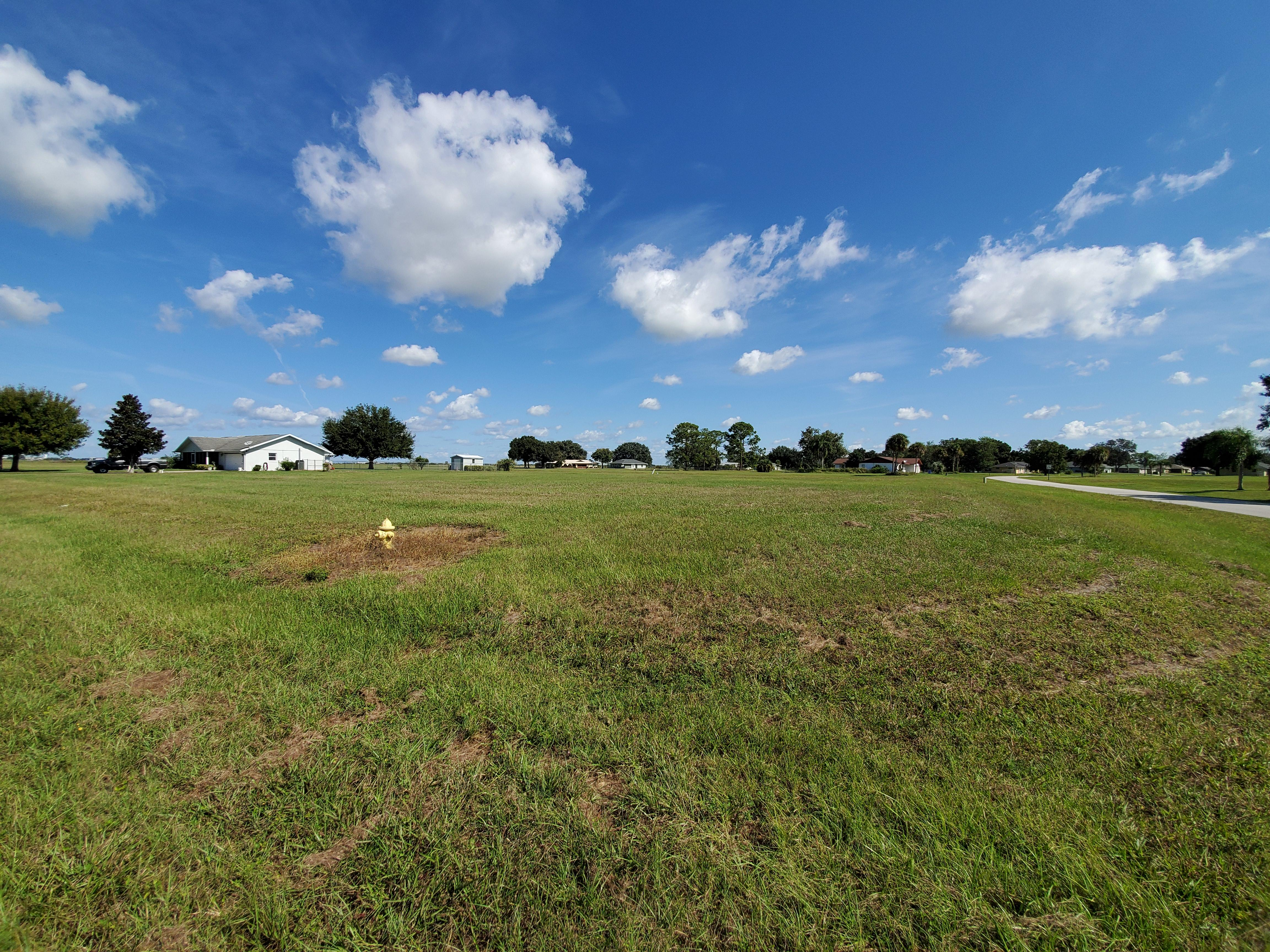 Nearly Three-Quarter Acre Sebring Property - Image 1