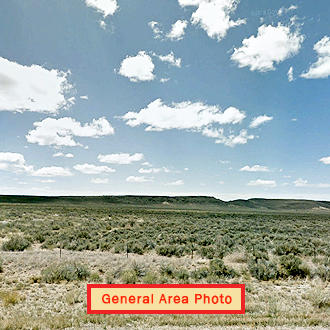 5 Acres 10 Miles South of Blanca - Image 0