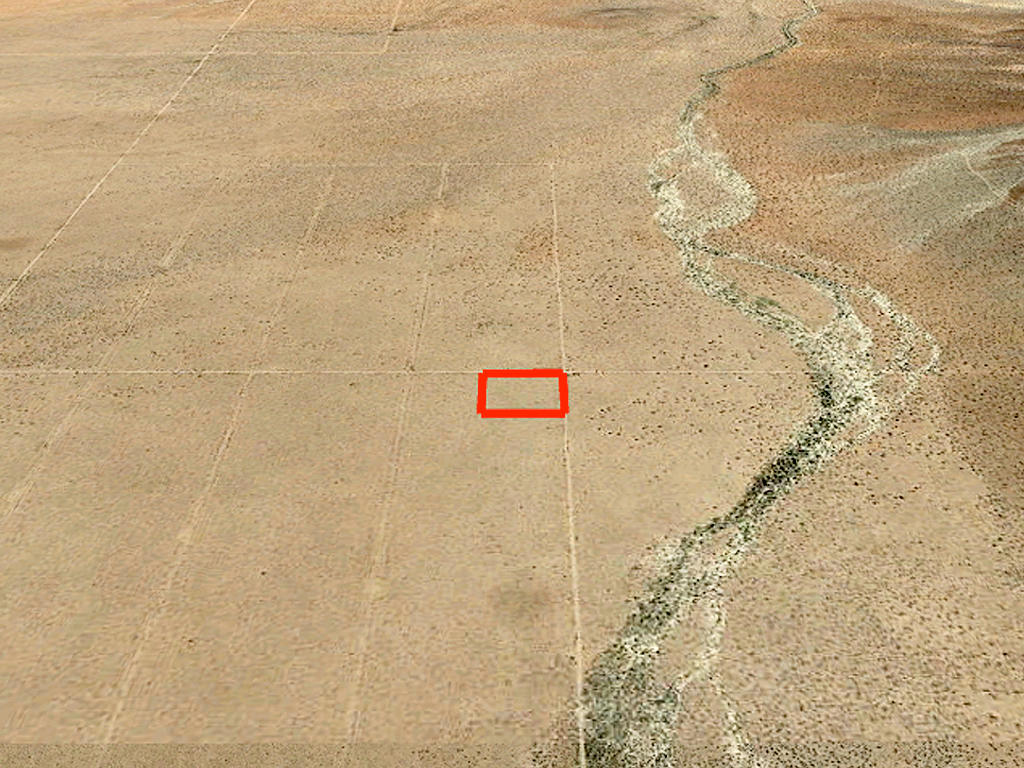 Over 2.5 Acres Near California City - Image 2