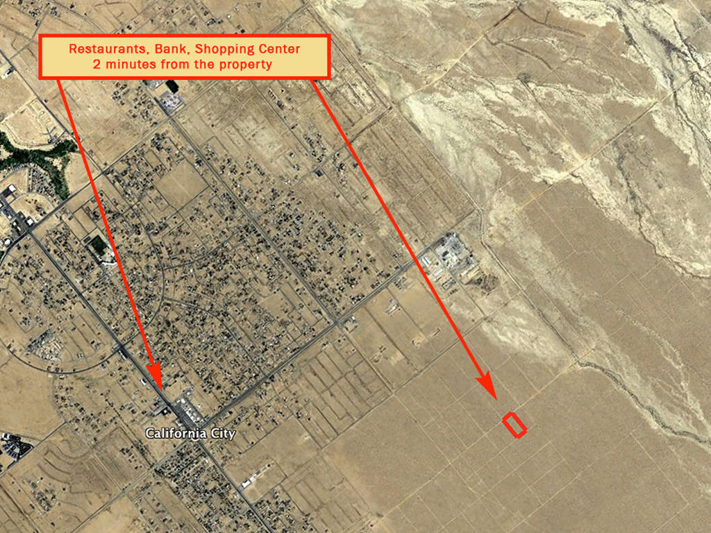 5 Acre Desert Rural Paradise Tract - Image 6