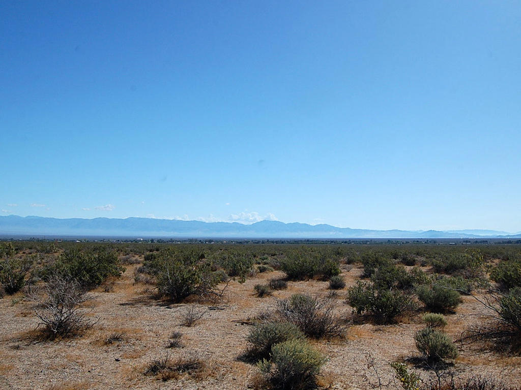 5 Desert Acres an Hour From Lancaster California - Image 4