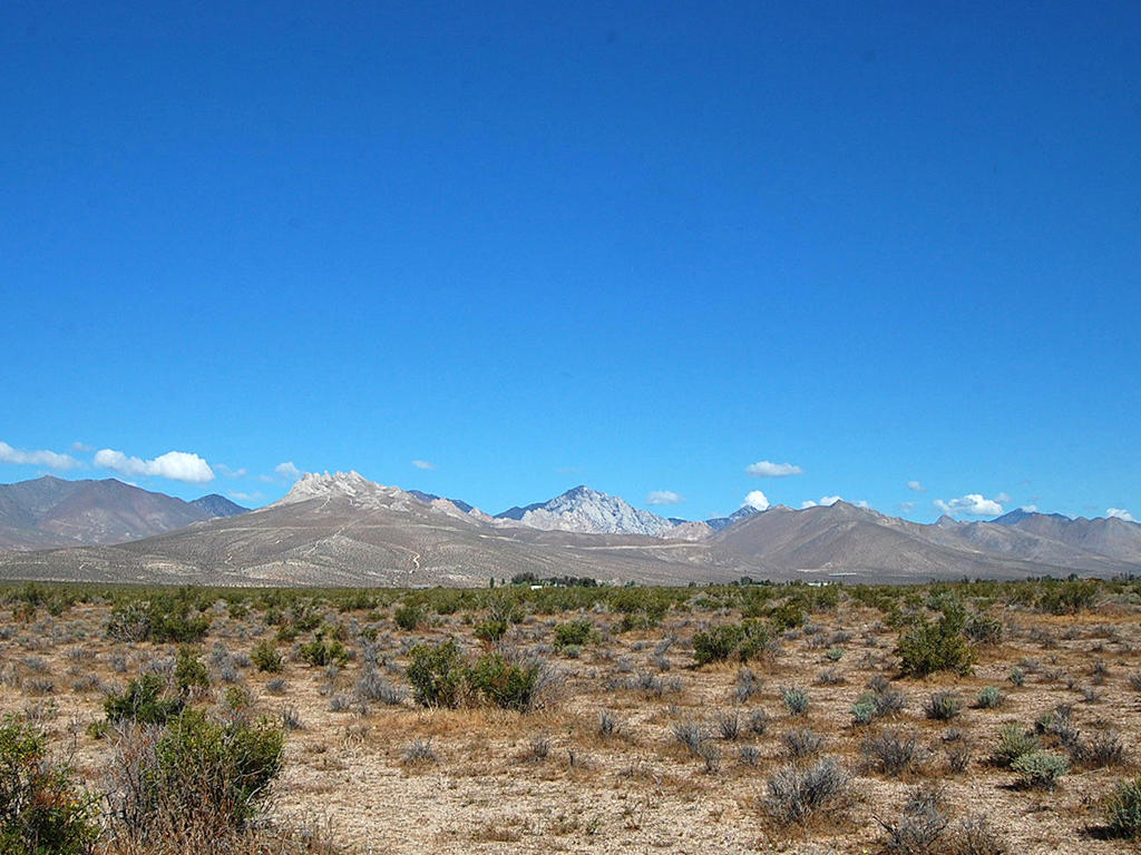 Own five cleared acres in sunny Central California - Image 0
