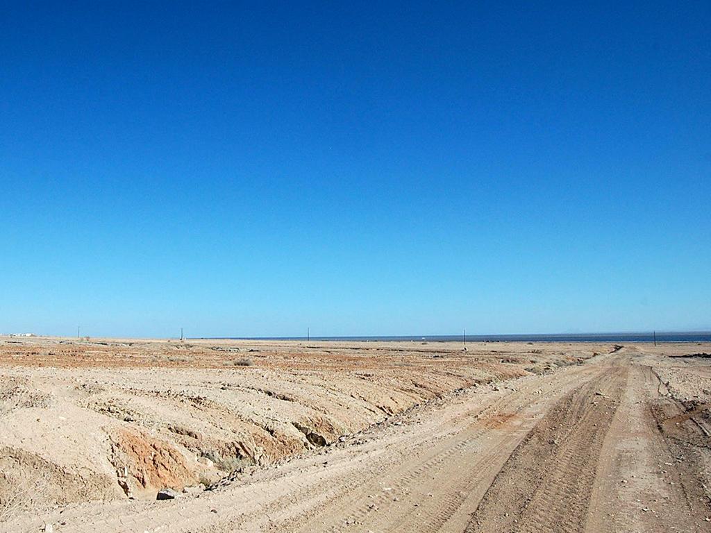 Retreat to the Beautiful California Desert - Image 4