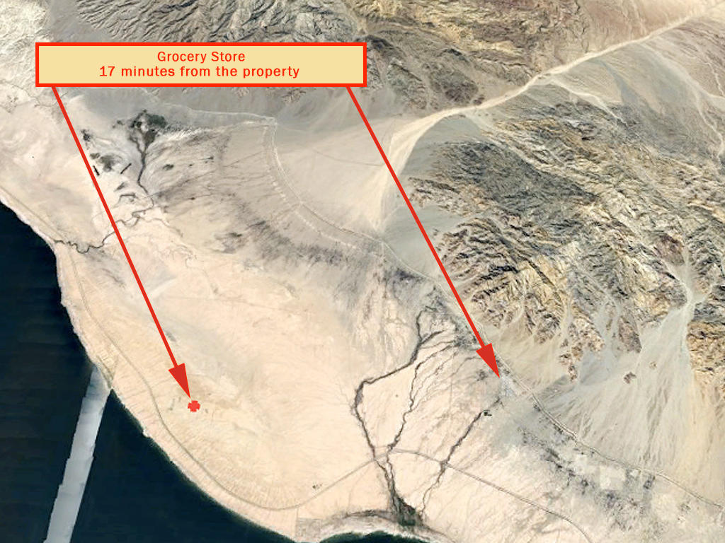 Retreat to the Beautiful California Desert - Image 5