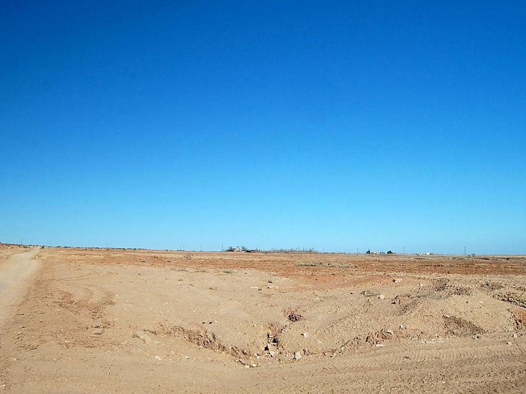 Retreat to the Beautiful California Desert - Image 0