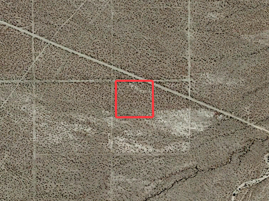 Agricultural 2 Acres on Flat Cleared Desert Land - Image 2