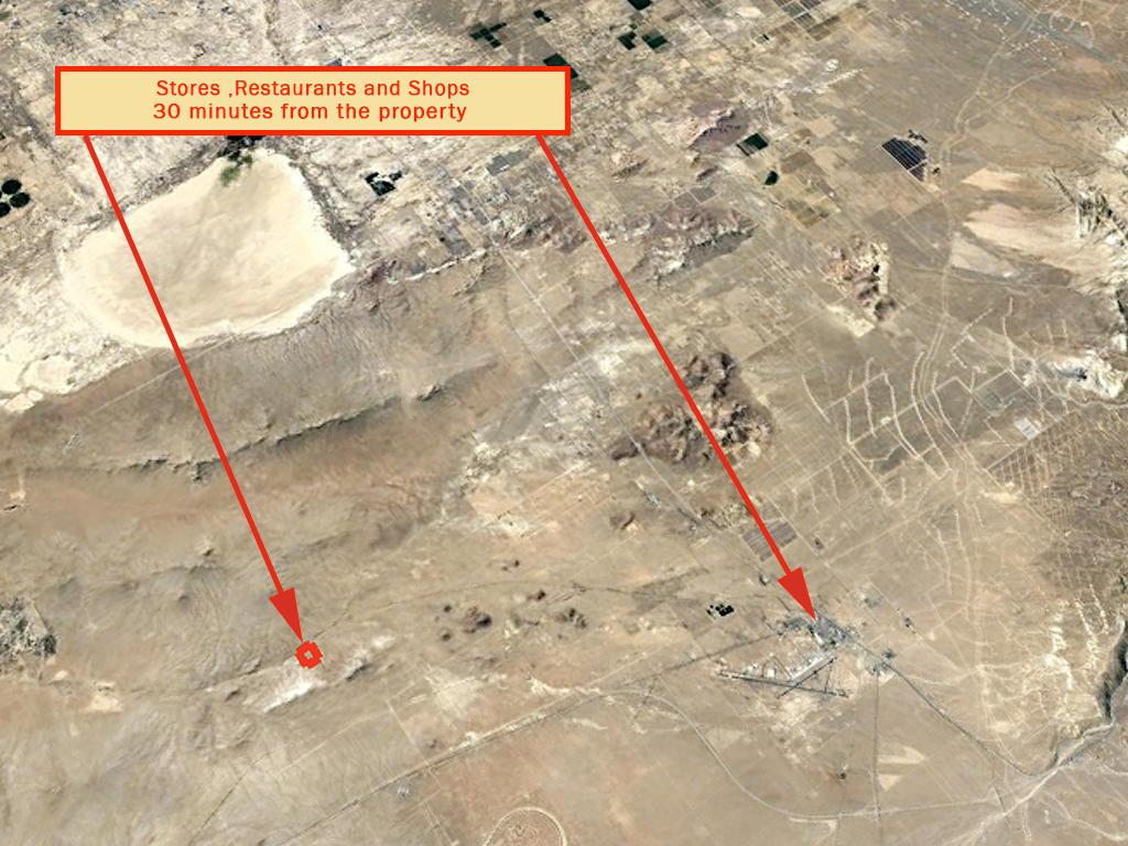 57 Acres of Stunning Desert Land - Image 5