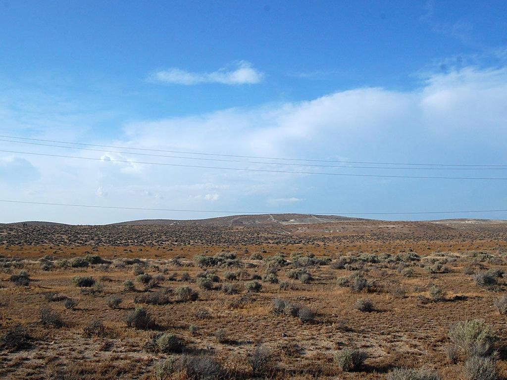 57 Acres of Stunning Desert Land - Image 0