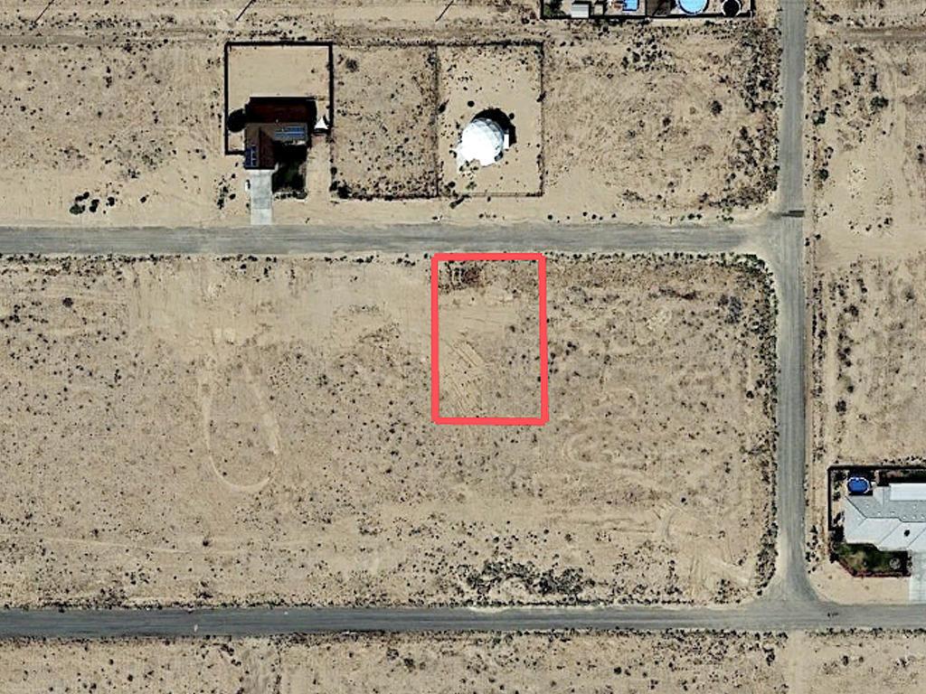 Desert Gem in California City - Image 1