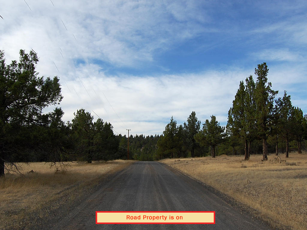 1.47 Acre Property Just North of Alturas - Image 5