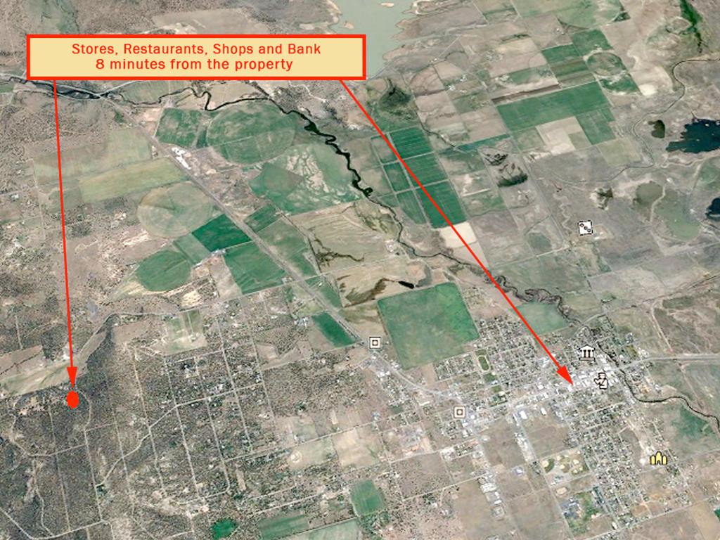 One and A Half Acre Modoc Residential Estate Property - Image 6