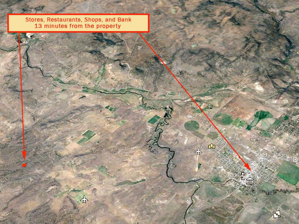 1.05 Acre Parcel About 5 Miles SW of Alturas - Image 7