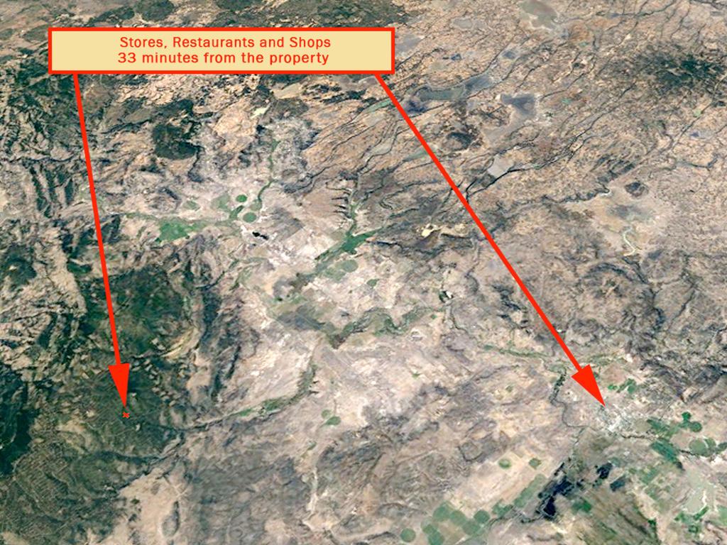 Sloped Northern California Retreat - Image 5
