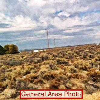 One-Third of an Acre in Central Oregon - Image 0