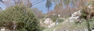 Sloped Arrowhead Lake California Property