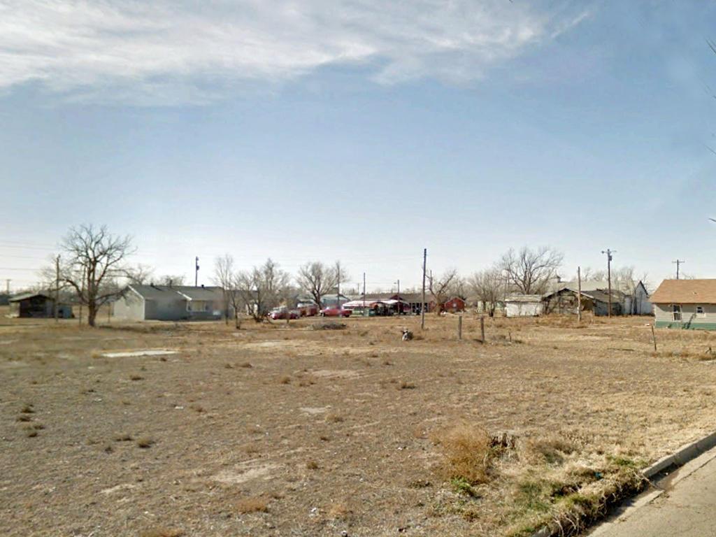 Littlefield Texas Residential Gem - Image 1