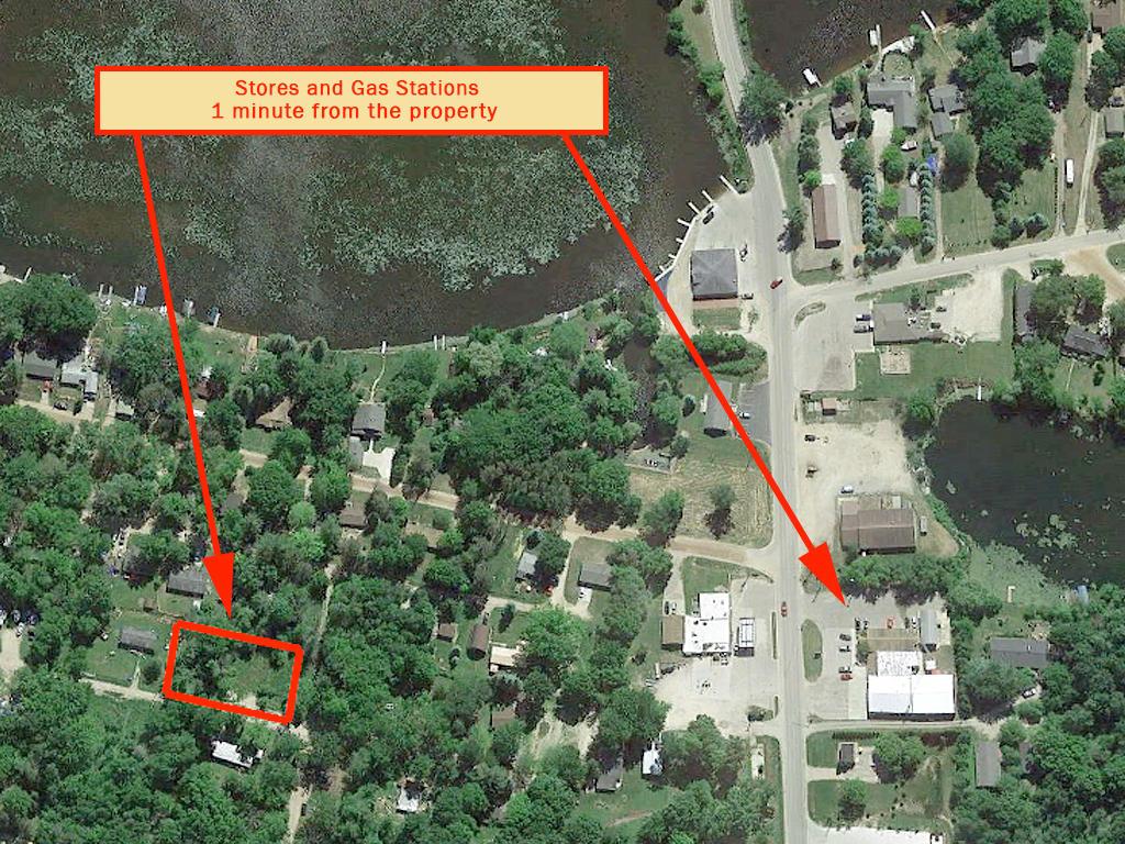 Rural Wixom Lake Michigan Property - Image 5