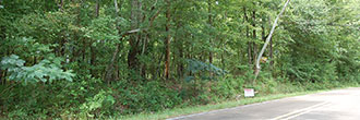 Treed Acreage in Beautiful Mississippi Countryside